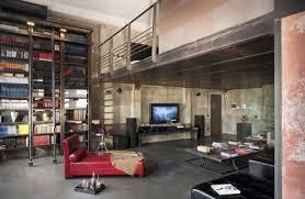 Industrial Home Decor Ideas Pleasing Industrial Home Decor Ideas