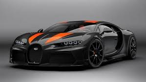 The bugatti la voiture noire debuted at the 2019 geneva motor show and is the most expensive new. Bugatti S Complete Hypercar Lineup