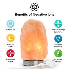 it may be a little more expensive than other salt lamps but that s due to its extra safety features and premium design and quality get it on here