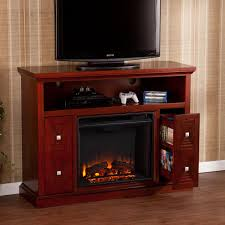 Interiors  Magnificent Fireplace Tv Stand Walmart Big Lots Accent Sams Club Fireplace