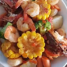 Seafood Guru - Videos