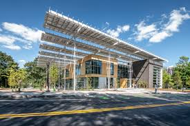 Sustainable Campus Design Kendeda Building Open For Media Tours During Greenbuild 2019