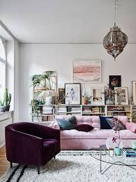bohemian style living room. Fancy Bohemian Style Living Room Decoration Ideas 10 A