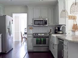 white cottage kitchens. Style, Refreshed White Cottage Kitchens