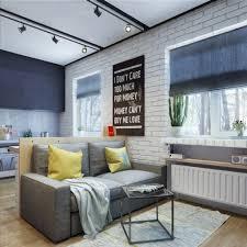 Home Designs: Urban Apartment Ideas - Bache