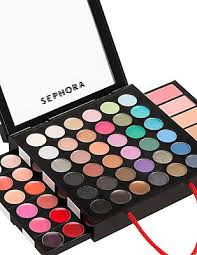 sephora collection um ping bag makeup palette