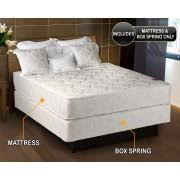 mattress and box spring. legacy twin xl size (39\ mattress and box spring