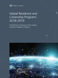 Global Residence and Citizenship Programs 2018–2019 by Ideos ...