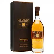 glenmorangie extremely rare 18 year single malt scotch whisky