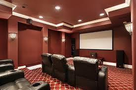 Home Theater Design Ideas New Inspiration Design