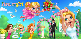 Flower <b>Girl</b>-<b>Crazy</b> Wedding Day - Apps on Google Play