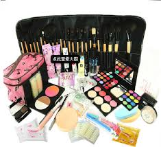 professional make up set bination 54 make up box makeup palette full set of