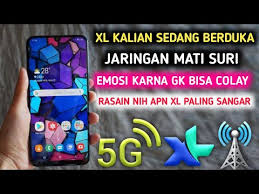 Maybe you would like to learn more about one of these? Apn Xl Tercepat Paling Stabil Ahirnya Colay Bisa Stabil Benisnous