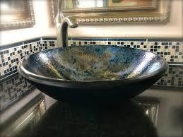 glass bathroom sinks. Bathroom Glass Sink Bowls, Sinks
