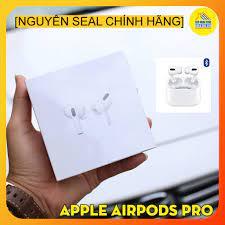 Nguyên seal Chính Hãng] Tai Nghe AirPods Pro TrueWireless Apple GIÁ RẺ