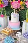 Birthday party ideas 2017 ( photo )