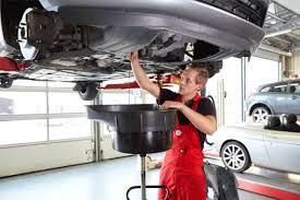hoeveel kost een onderhoudsbeurt auto