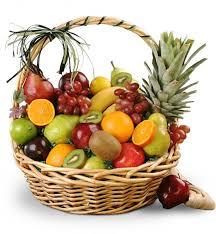 fruit basket. Delighful Fruit With Fruit Basket K