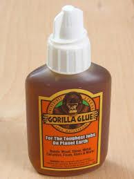 original gorilla glue 3x4