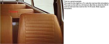 image may have been reduced in size image to view fullscreen drivers seat upholstery