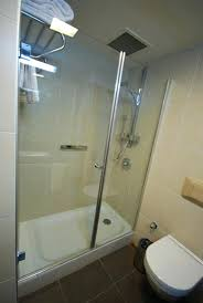 cleaning a shower door laundry supplies cleaning sliding shower door tracks
