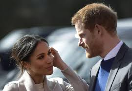 Royal Wedding Seating Chart 2018 What Is The Seating Plan For The Royal Wedding Where Will