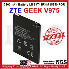 Original ZTE GEEK V975 N986 V976 N976 ...