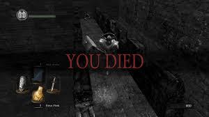 Game Backlog Tracker A Dark Souls Iii And Bloodborne Veteran Tackles Dark