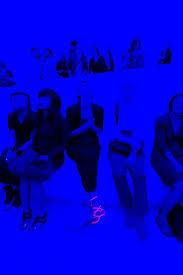 104 best images about electric blue on Pinterest Indigo Mohawks.