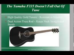 yamaha f335. yamaha f335