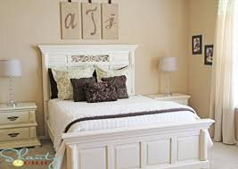 painting furniture whiteBedroom Furniture White And Oak  Home Design Interior and