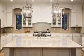 being a designer you typically know how you want your kitchen to be especially if you are a mom the routine in the kitchen should be obstacle free