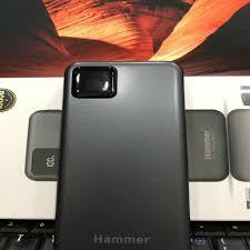 Pin Sạc dự phòng Hammer 10000mAh