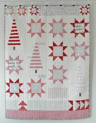 s.o.t.a.k handmade: my christmas quilt & The quilt finished at 52