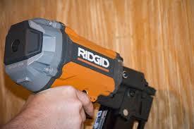 ridgid r350rhf framing nailer review