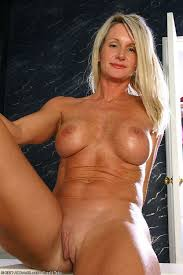 Mature Older Women Naked