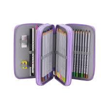Oxford Cloth School <b>Pencil Case</b> Kids Girls Boy <b>Penalty</b> Large <b>Pen</b> ...