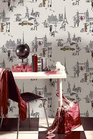 ... B and Q Wallpaper