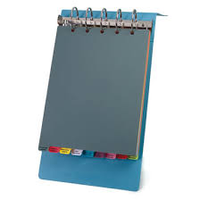 Poly Medical Chart Dividers Assisted Living Poly Chart Divider Set 11 Tabs Chart Pro