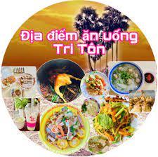 Địa điểm ăn uống TRI TÔN - AG - Home
