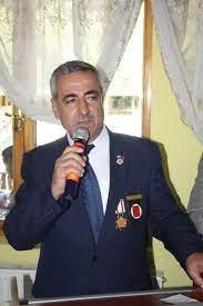 KKTC Cumhurbaşkanı Mustafa Akıncı'nın açıklamalarına Kıbrıs gazilerinden  tepki -