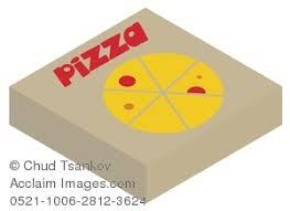 pizza box clipart.  Box Image Tag Pizza Box In Pizza Box Clipart Z
