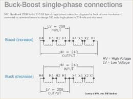 3 phase buck boost transformer wiring diagram buck booster wiring buck boost transformer wiring diagram at Buck Boost Transformer Wiring Diagram