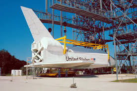 Then, here is the solution you are looking for. Space Shuttle Pathfinder Wikipedia