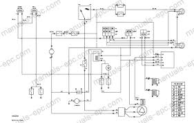 brp can am atv workshop service manual electrical wiring diagram technical information