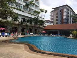 <b>ROYAL TWINS PALACE HOTEL</b> - Prices & Reviews (Pattaya ...