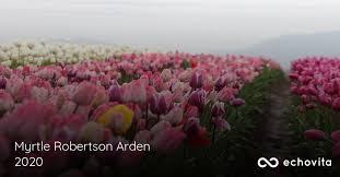 Myrtle Robertson Arden Obituary (2020) | Brevard, North Carolina