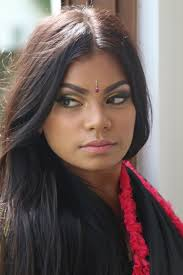 Miss Global International Guyana Poonam Singh keeps it real - Stabroek News