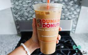 Your iced coffee will come out lighter in color than the real thing—the real recipe may include caramel coloring to darken the drink. Pin On Healthy Food Recipes