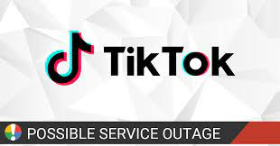 TikTok down or not working? Current app ...